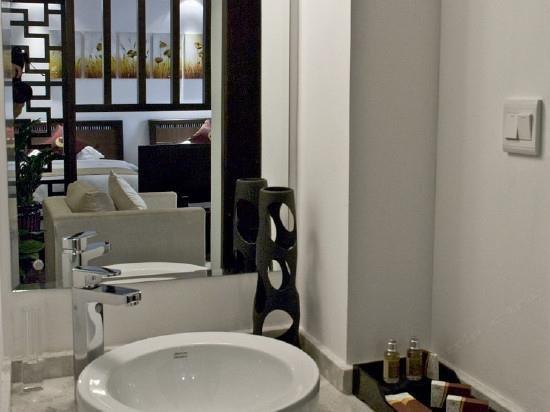 西安世纪山水酒店