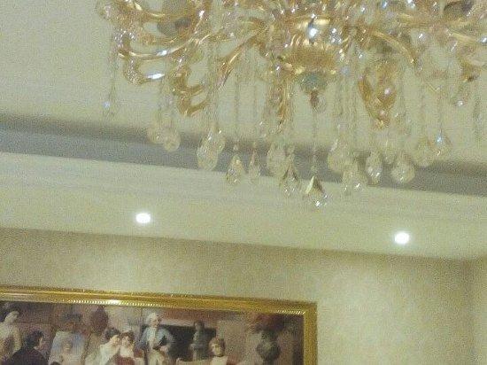 维也纳国际酒店(梅州锭子桥店)图片