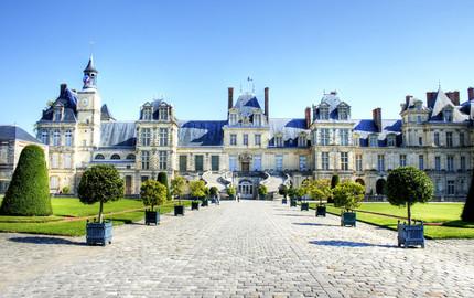 巴黎歌剧院自助游门票